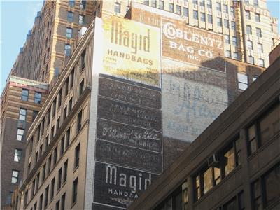 The Garment District in 10 Words Properties
