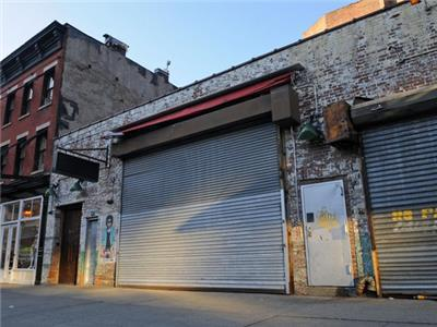 Meat Packing District in 10 Words Properties