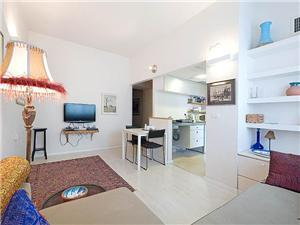 Apartment in Tel Aviv