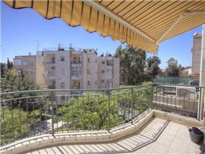 Apartment in Jerusalem