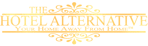 The Hotel Alternative Logo