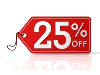 <p><ul>     <li>20% Discount off bookings  of 28 nights or more</li> </ul></p> - 3343