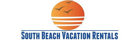 South Beach Vacation Rentals Logo