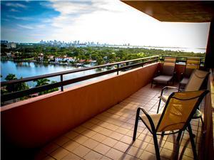 Balcony Bayview