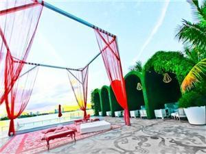 Enjoy and Relax at the Mondrian Miami South Beach