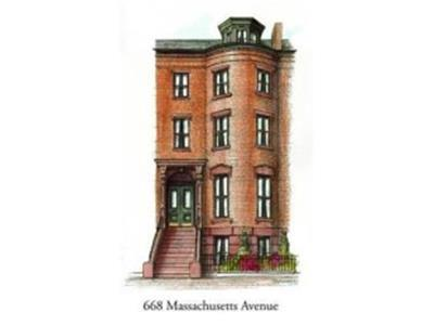 Massachusetts Avenue - South End Properties