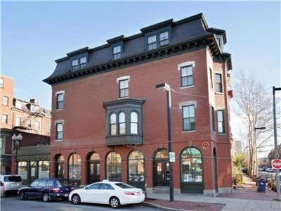 Tremont Street - South End Properties