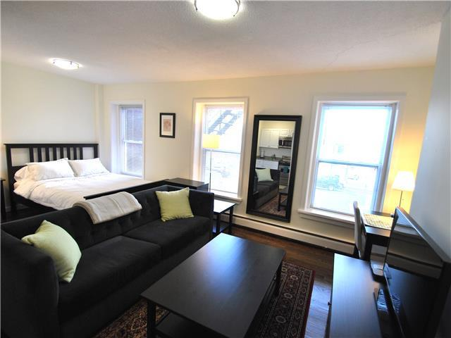 Unit 2 - Boston Monthly Furnished Rental