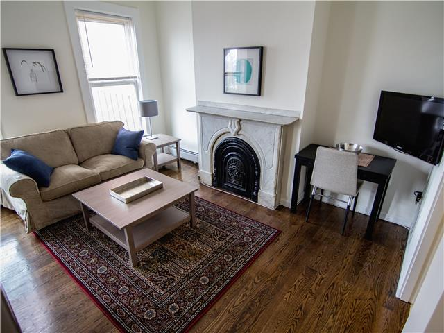 E Broadway St. - Boston furnished Rentals