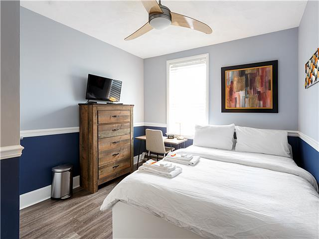 44 Concord Sq - South End, Boston Furnished Rental