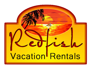 Redfish Vacations Logo