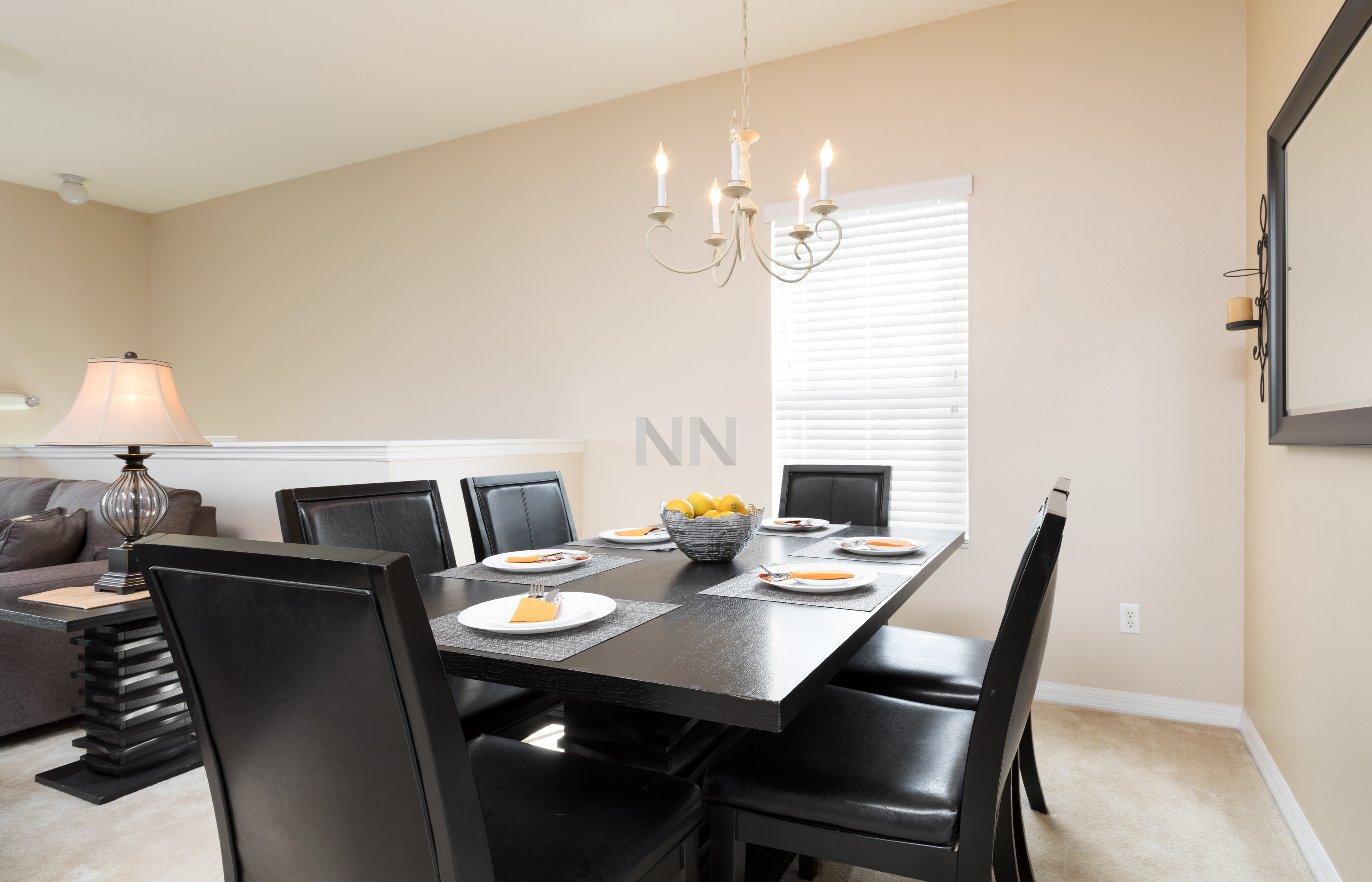 Condo in Kissimmee (Disney Area) with