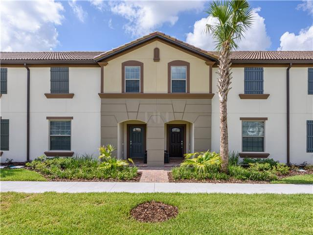 (4WWT19MD86) 4 bed in newest gated resort community