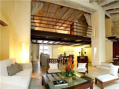 Apartment in Cartagena