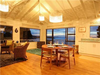 Beach House in Coopers Beach
