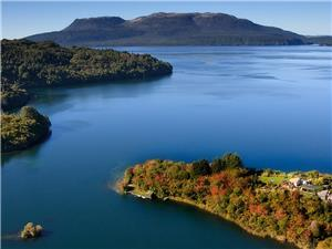 Lake Tarawera Properties