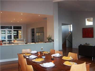 dinning kitchen