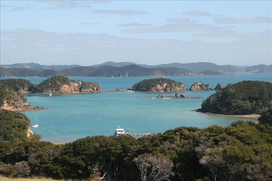 Moturoa Island