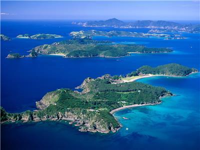 Bay of Islands Properties