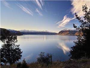 Lake Hawea Properties