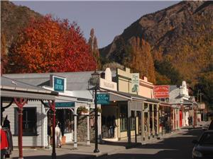 Arrowtown Properties