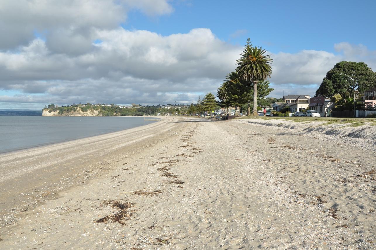 Bucklands Beach