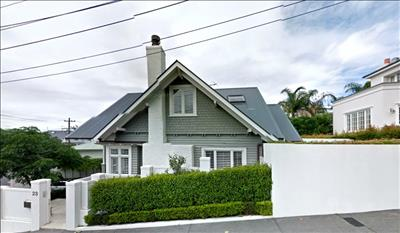 Residential Home in Auckland City