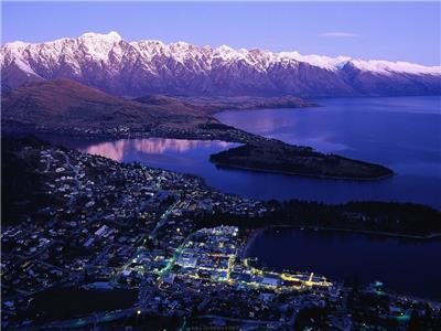 Otago Properties