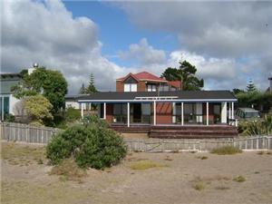 Beach House in Pauanui