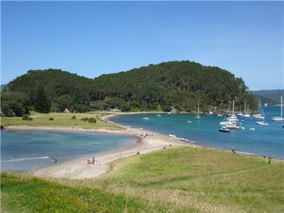 Roberton Island LagoonSM
