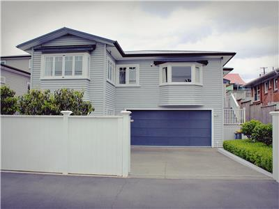 Residential Home in Auckland