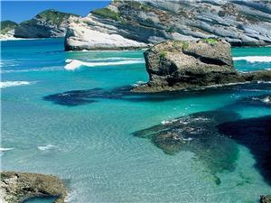 archway islands golden bay