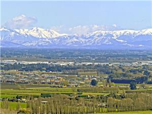 Christchurch Properties