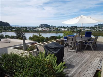 Beach House in Whangamata