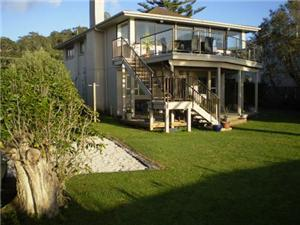 Beach House in Whitianga
