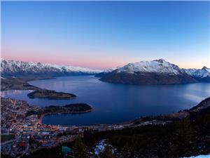 Queenstown Properties