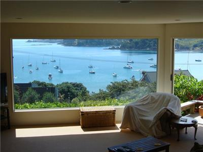 Beach House in Waiheke Island