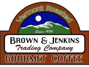 The Brown & Jenkins Logo...