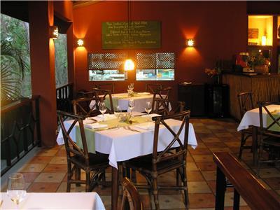 Cantarana Restaurant - Restaurant in