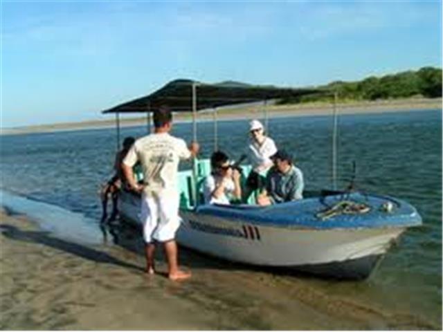 Tamarindo Ferry