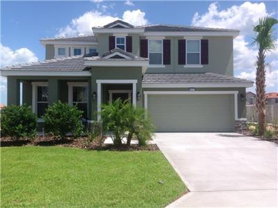 Single Family Vacation Rental Homes in Davenport