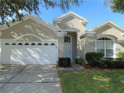 Vacation Homes, Resort, Townhomes, single family homes, villa in Kissimmee