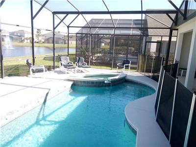 Single Family Vacation Rental Homes in