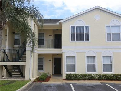 Condominium Building in Kissimmee
