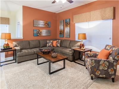 Resort - Club House- 24 hrs security - Gated in Kissimmee