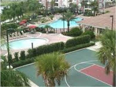 Resort - Club House- 24 hrs security - Gated in Orlando