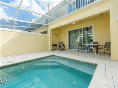 Townhomes vacation rentals in Clermont