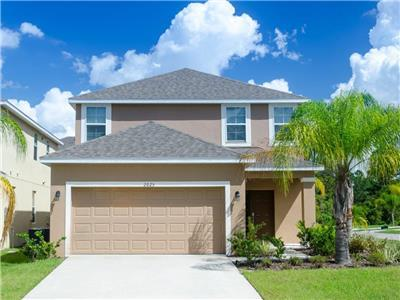 Single Family Vacation Rental Homes in Kissimmee