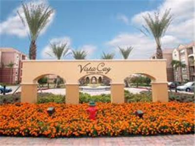 VISTA CAY RESORT at Harbor Square - Luxury Lafefront Resort Orlando 8 miles from Walt Disney World Properties