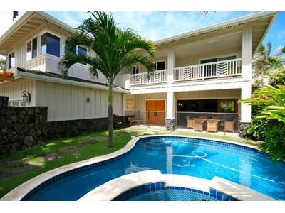 House in Kailua
